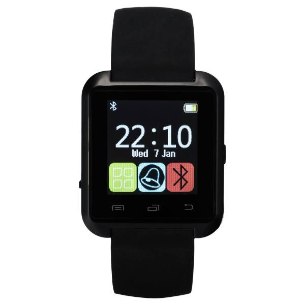 ساعت هوشمند وی سریز مدل WEAW09