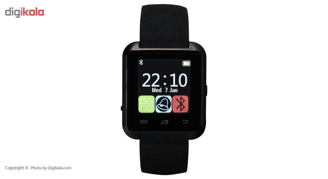 ساعت هوشمند وی سریز مدل WEAW09 main 1 1