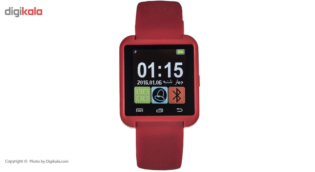 ساعت هوشمند وی سریز مدل WEAW09 main 1 2