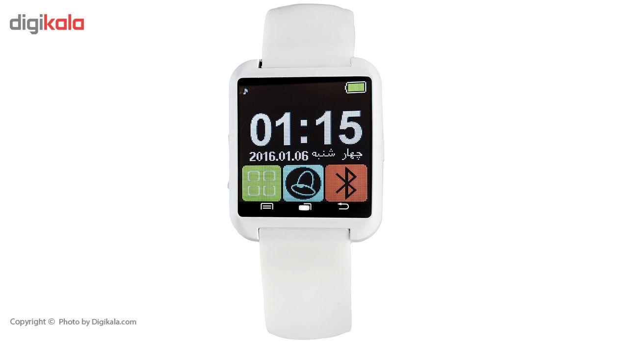 ساعت هوشمند وی سریز مدل WEAW09 main 1 3