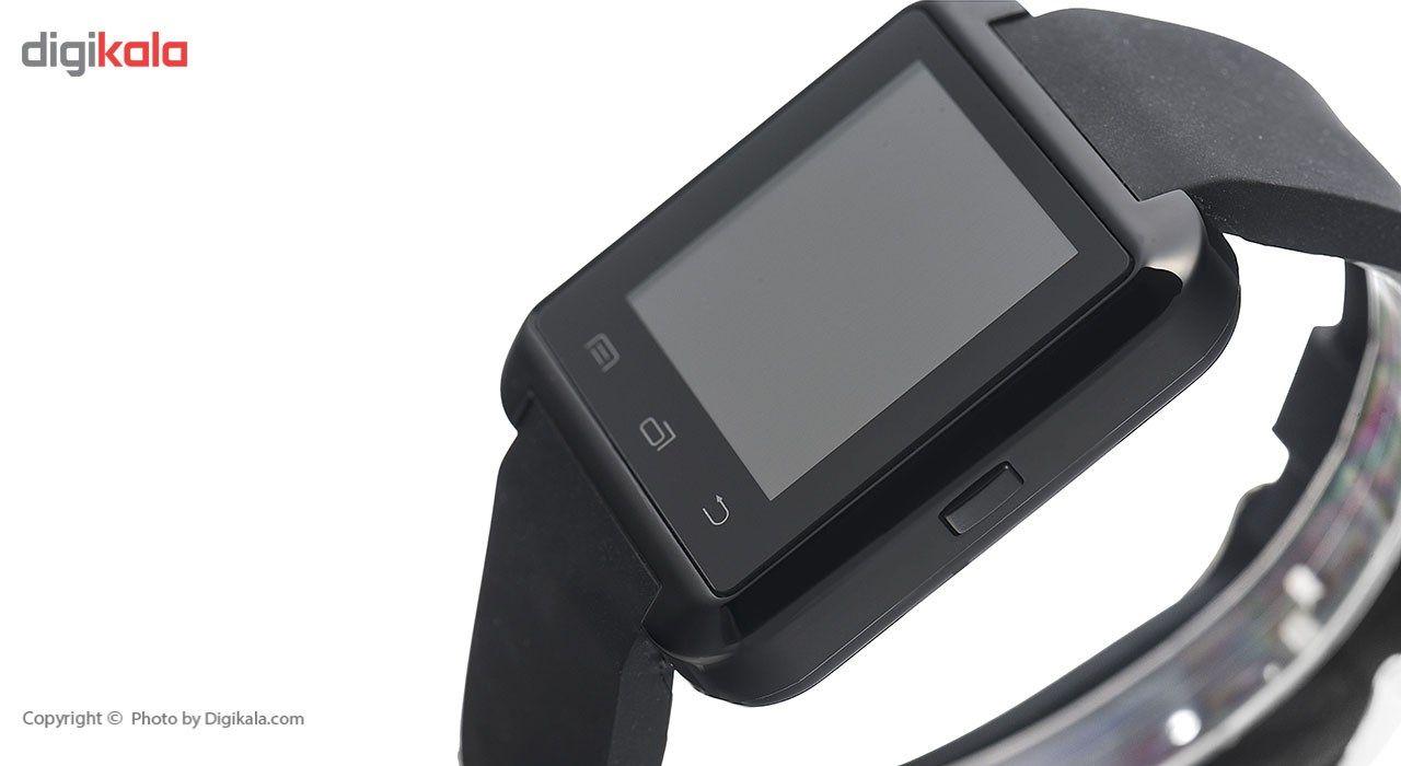 ساعت هوشمند وی سریز مدل WEAW09 main 1 5