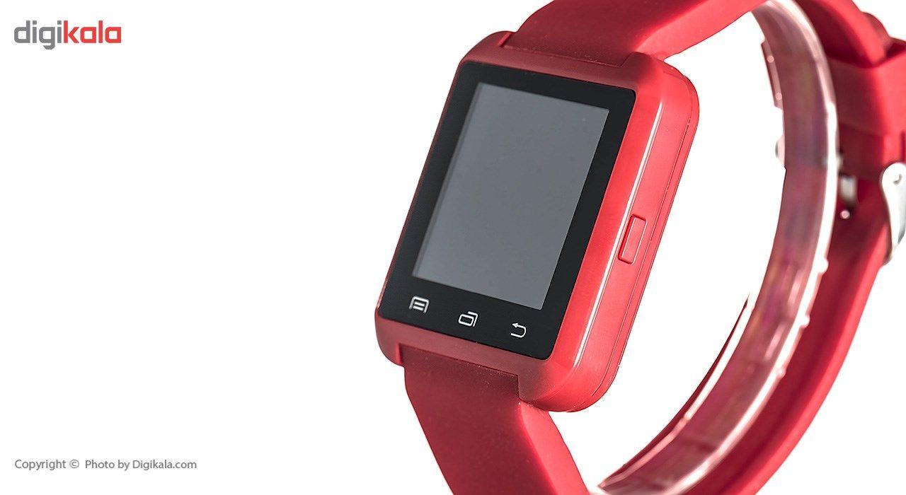 ساعت هوشمند وی سریز مدل WEAW09 main 1 8
