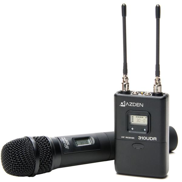 میکروفون بیسیم ازدن مدل 310HT
