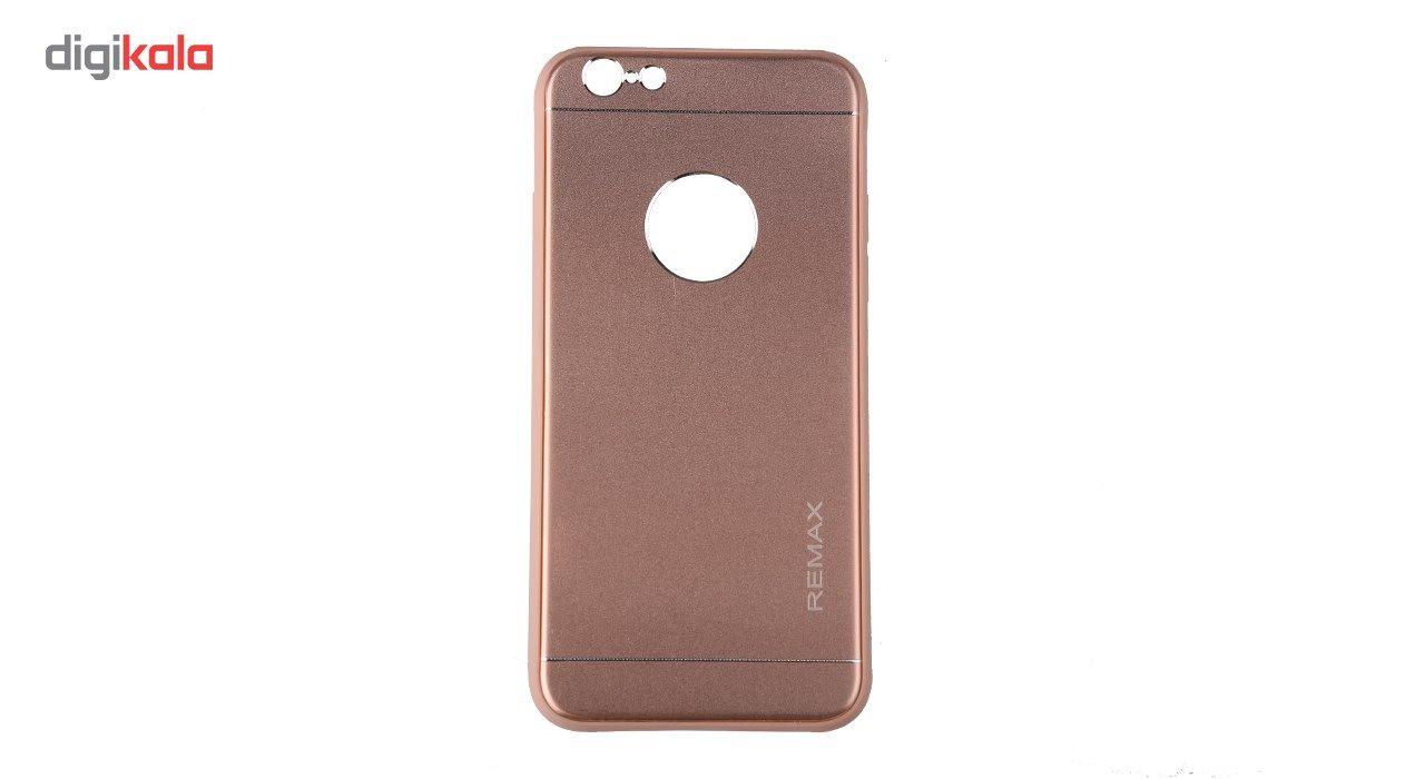 کاور فلزی ریمکس مناسب برای گوشی آیفون 7/8 main 1 1