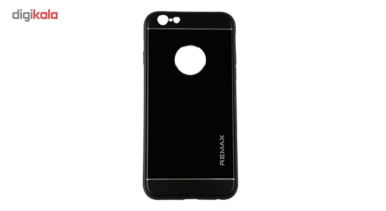 کاور فلزی ریمکس مناسب برای گوشی آیفون 7/8 main 1 2