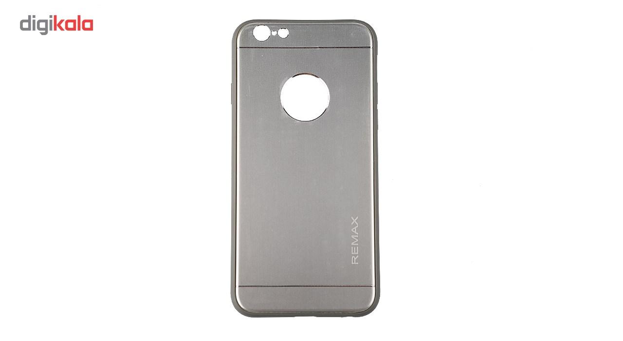 کاور فلزی ریمکس مناسب برای گوشی آیفون 7/8 main 1 3