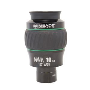 چشمی تلسکوپ مید مدل Mwa Waterproof 10 mm 1.25 Inch