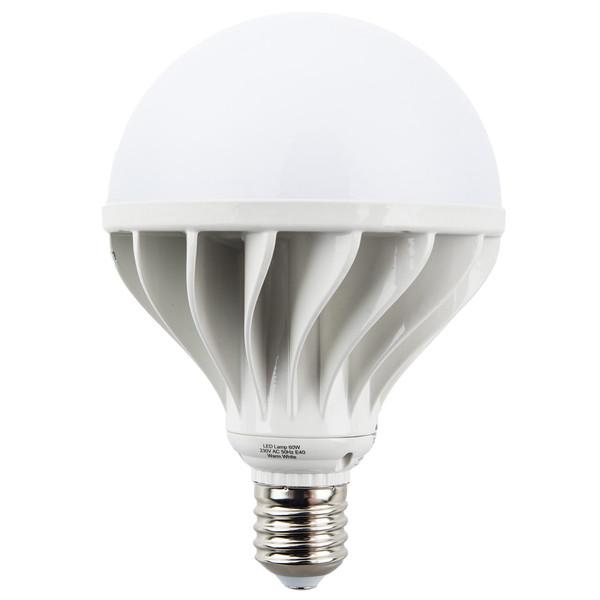 لامپ اس ام دی 60 وات پارس شهاب پایه E40