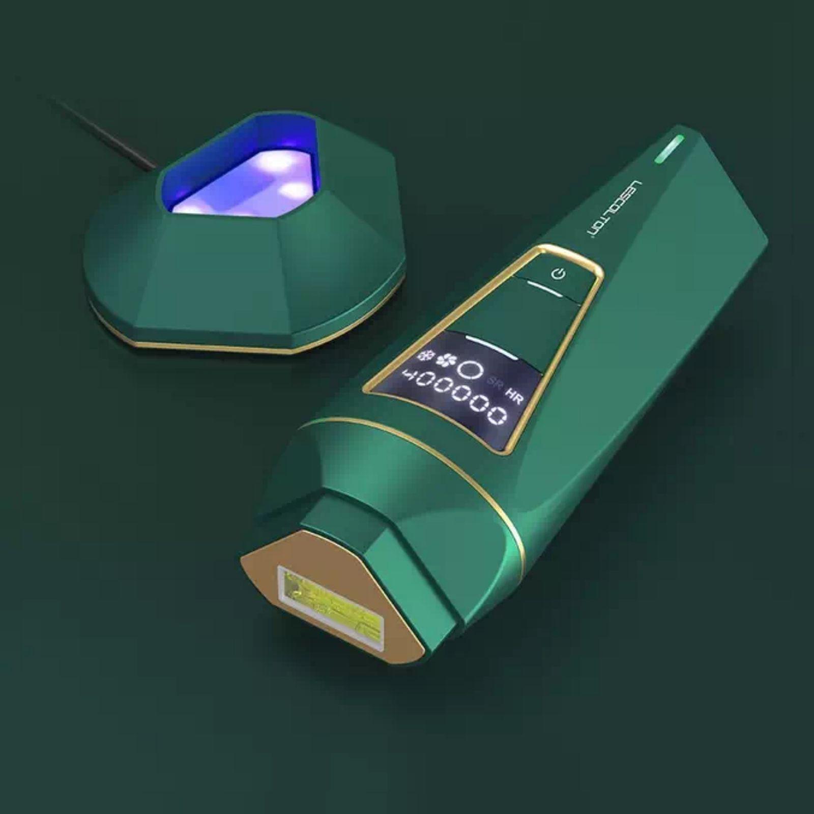 لیزر بدن لسکلتون مدل T015C -  - 5