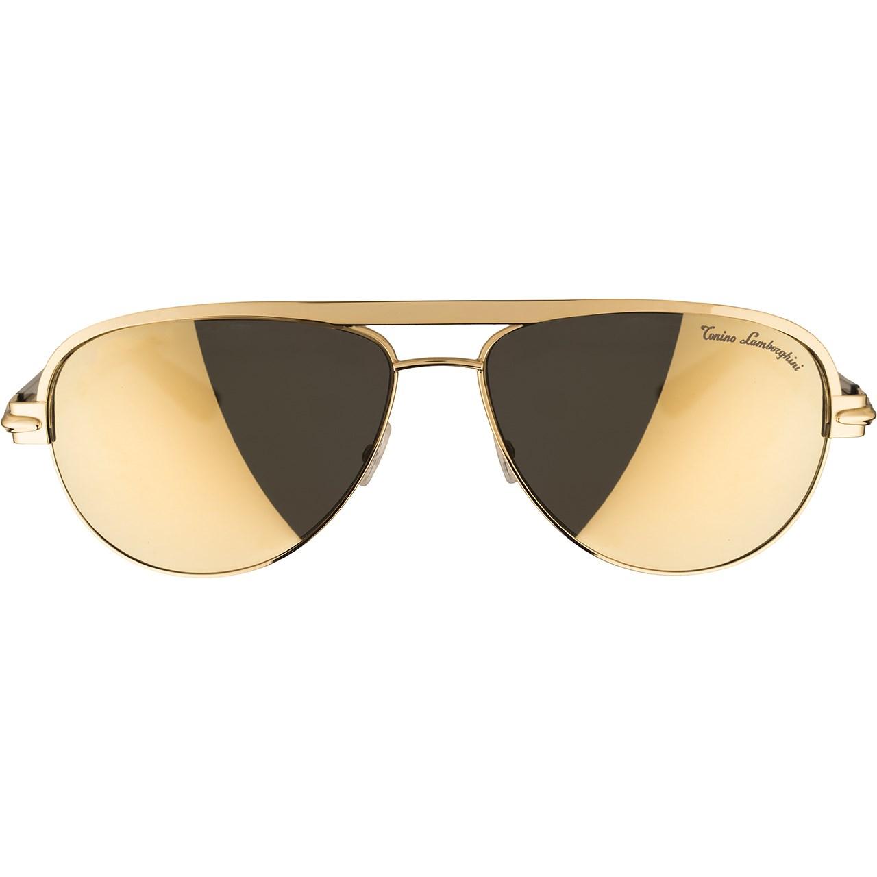 عینک آفتابی تونینو لامبورگینی مدل TL584-51