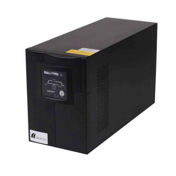 یو پی اس سینوسی ماتا مدل  SKN M 5 KVA LED  باتری بیرونی | MATA SKN M 5 KVA LED Sine Wave External Battery UPS