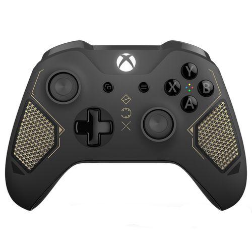 دسته بازی مایکروسافت مدل Recon Tech مخصوص کنسول بازی Xbox One