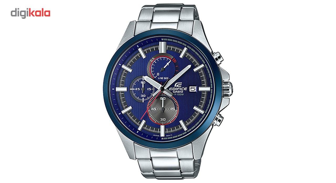ساعت  کاسیو مدل EFV-520RR-2AVUDF