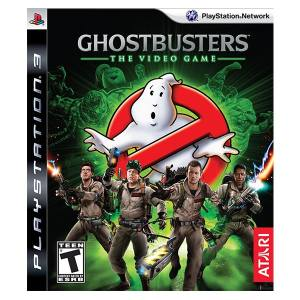 بازی Ghostbusters مناسب برای PS3
