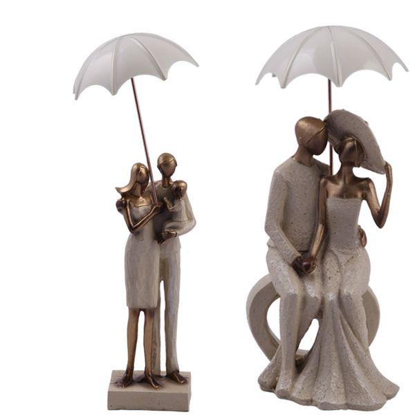 مجسمه هدیه دیلایت کد 120-10-103-9 مجموعه 2 عددی