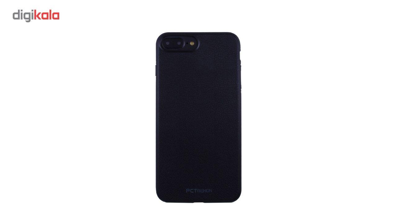 کاور  ژله ای Pct Fashion مناسب برای گوشی موبایل آیفون 7 پلاس و 8 پلاس main 1 1