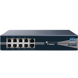IP-PBX دی-لینک مدل DVX-3000
