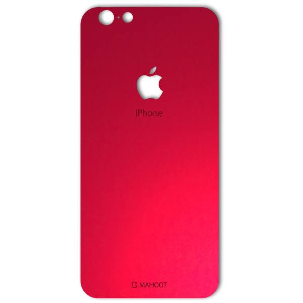 برچسب پوششی ماهوت مدل Color Special مناسب برای گوشی آیفون 6/6s