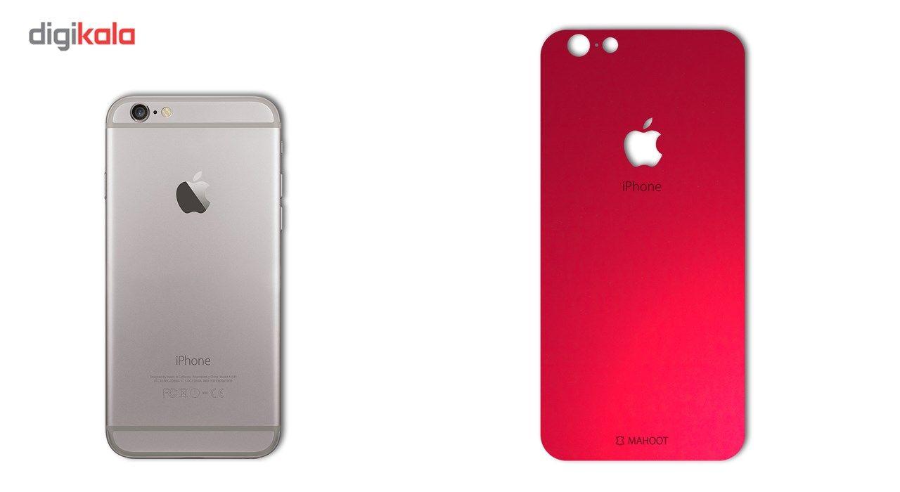 برچسب پوششی ماهوت مدل Color Special مناسب برای گوشی آیفون 6/6s main 1 1
