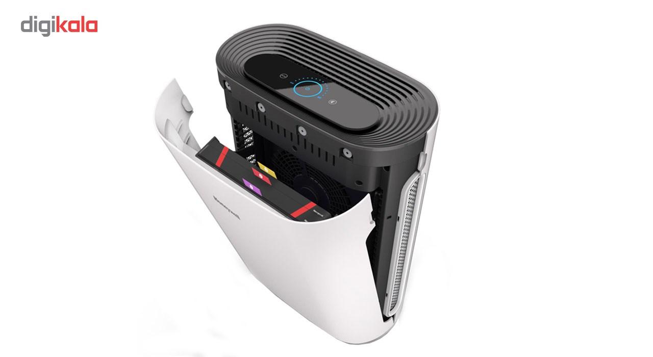تصفیه کننده هوا هانی ول مدل Air Touch