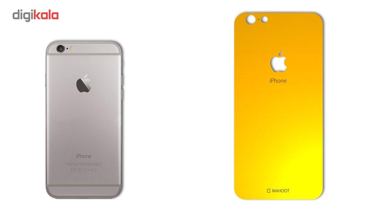 برچسب پوششی ماهوت مدل Color Special مناسب برای گوشی آیفون 6/6s main 1 3