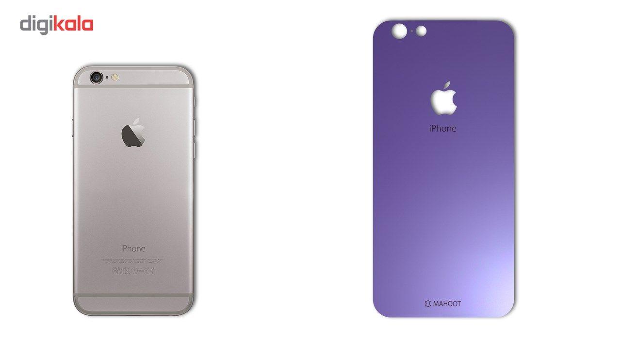 برچسب پوششی ماهوت مدل Color Special مناسب برای گوشی آیفون 6/6s main 1 4