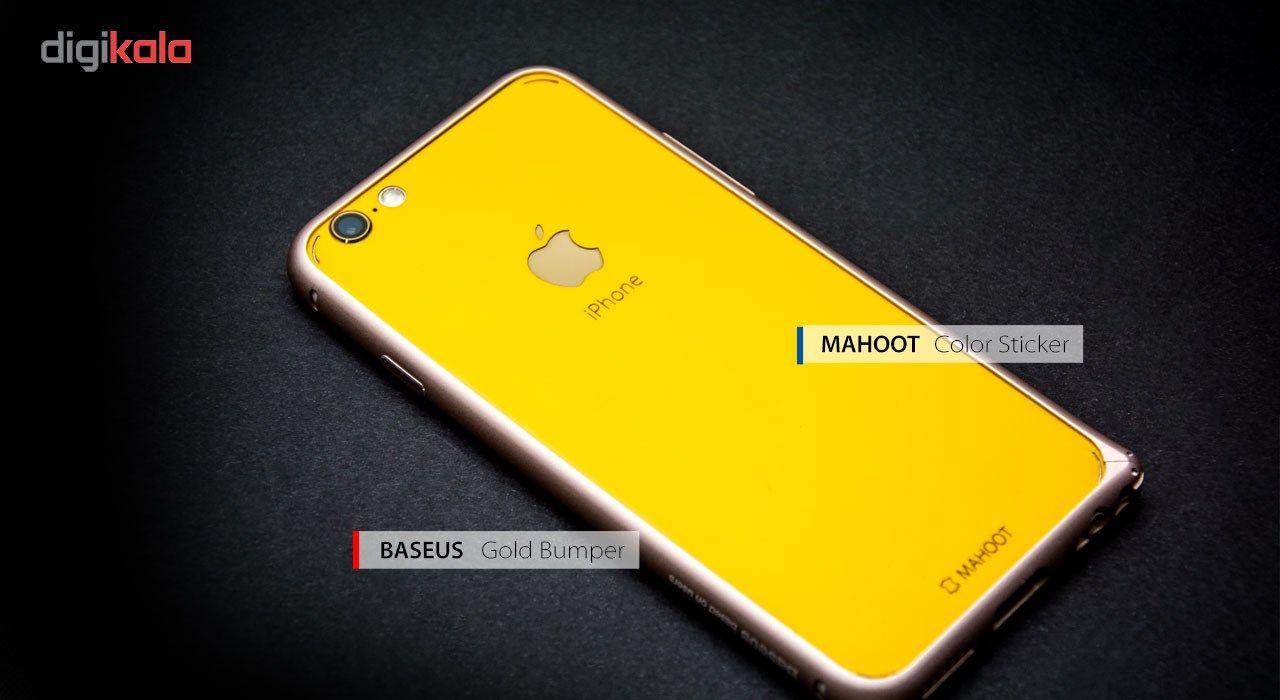 برچسب پوششی ماهوت مدل Color Special مناسب برای گوشی آیفون 6/6s main 1 7