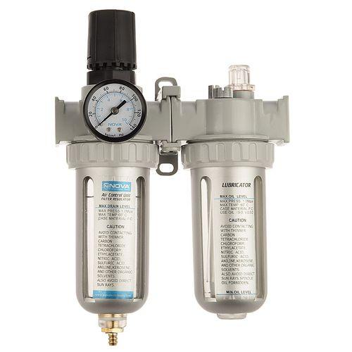 تنظیم کننده فشار هوای نووا مدل NTF 2780
