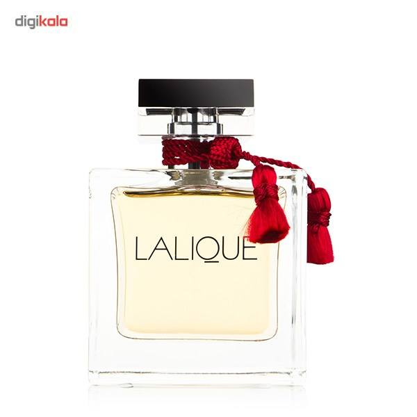 ادو پرفیوم زنانه لالیک مدل Le Parfum حجم 100 میلی لیتر main 1 1