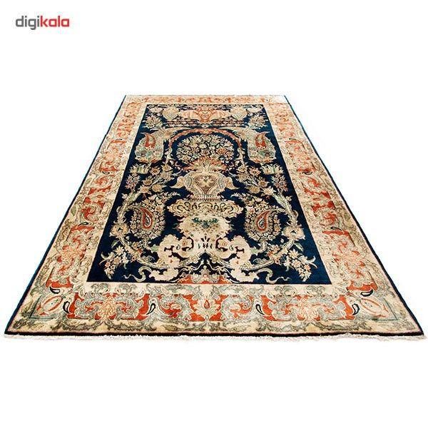 فرش دستبافت هفت متری کد 101973