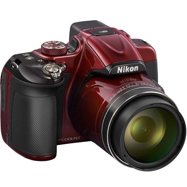 دوربین دیجیتال نیکون کولپیکس P600