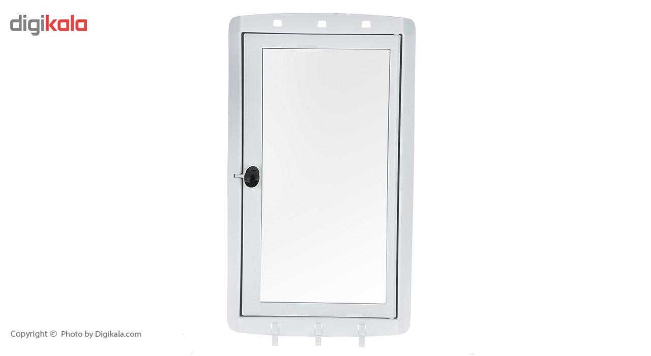 کابینت حمام سنی پلاستیک مدل Marco main 1 1