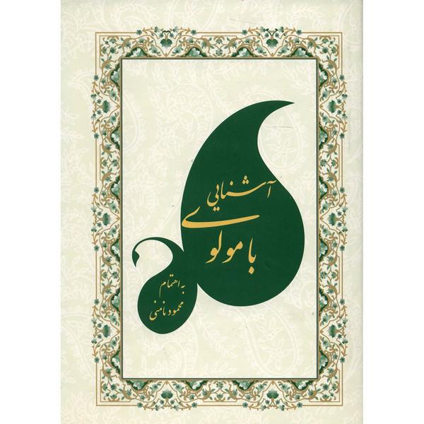 کتاب آشنایی با مولوی اثر محمود نامنی