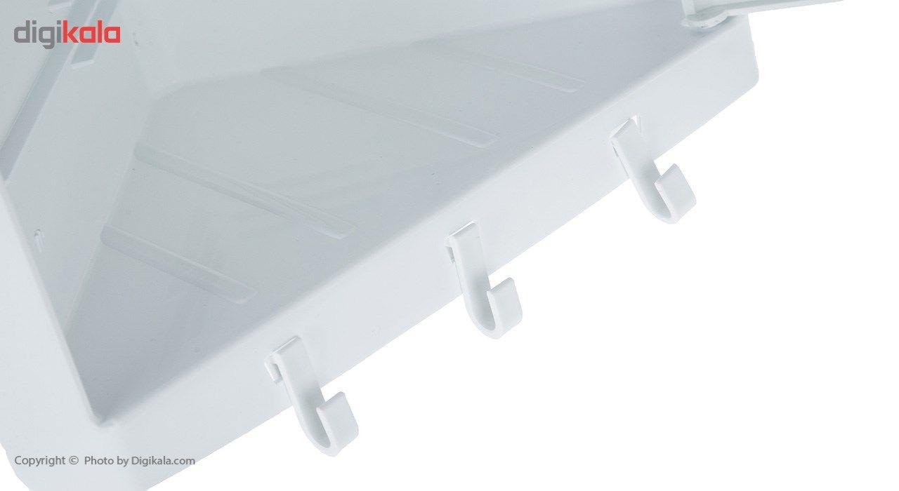 کابینت حمام سنی پلاستیک مدل Marco main 1 6