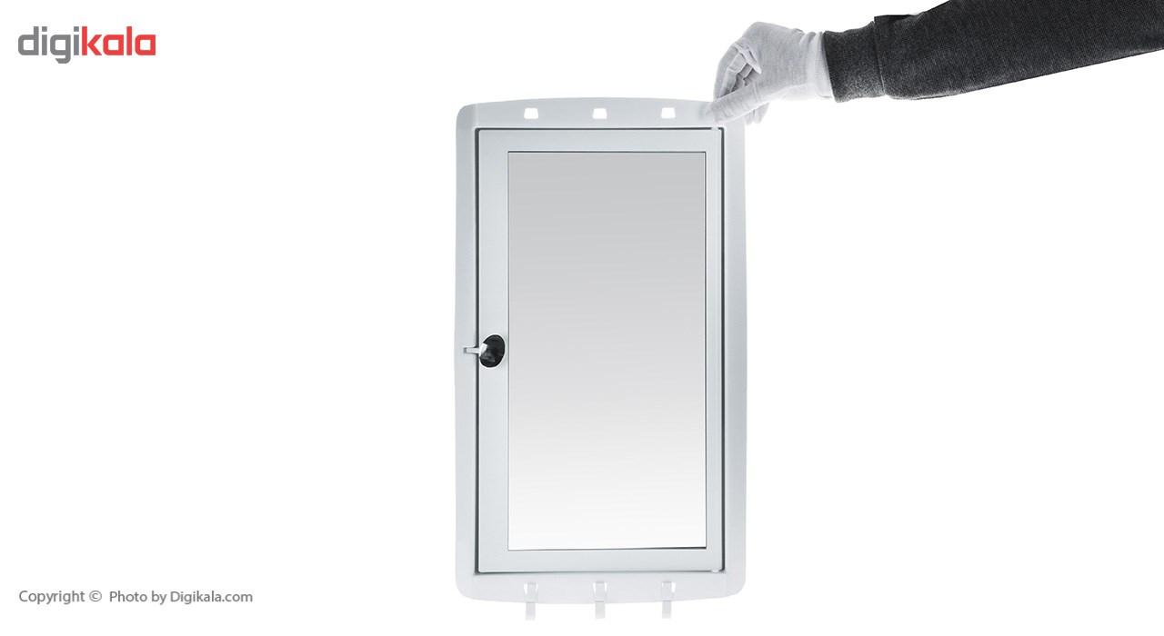 کابینت حمام سنی پلاستیک مدل Marco main 1 7