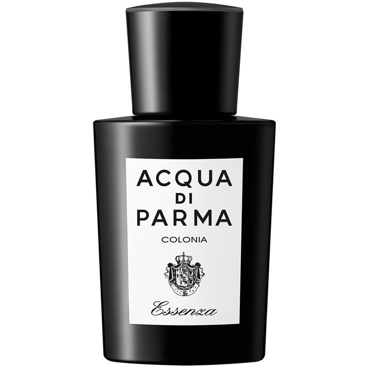 ادوکلن مردانه آکوا دی پارما مدل Colonia Essenza حجم 100 میلی لیتر