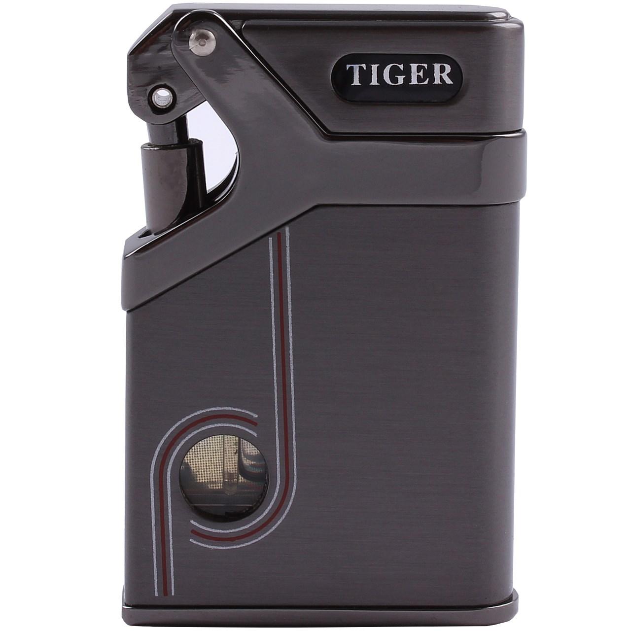 فندک تایگر مدل TW860-01