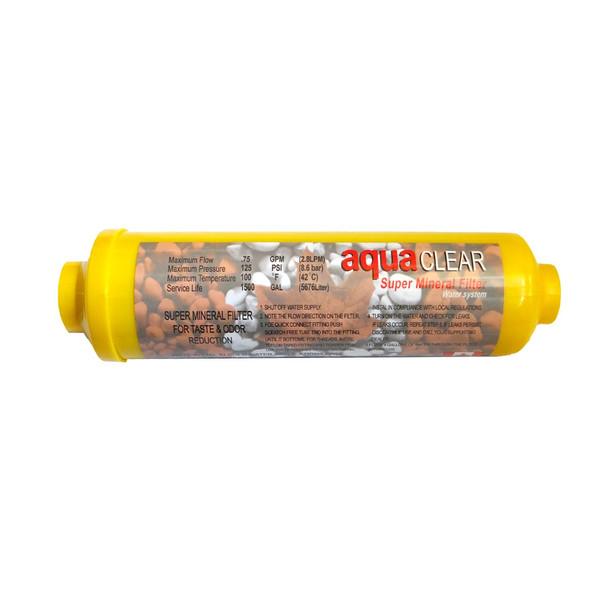 فیلتر املاح معدنی مدل Super Mineral