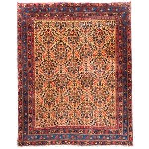 فرش دستبافت قدیمی سه متری سی پرشیا کد 102194