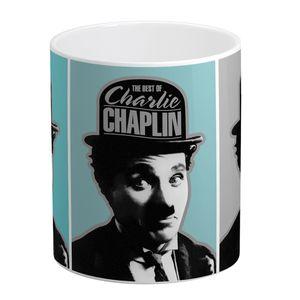 ماگ لومانا مدل Charlie Chaplin  کد L1498