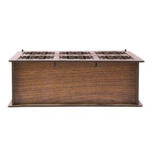 جعبه چای کیسه ای آمیتیس وود مدل اسلامی کد 228