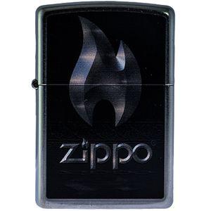 فندک زیپو مدل Flame کد 28445