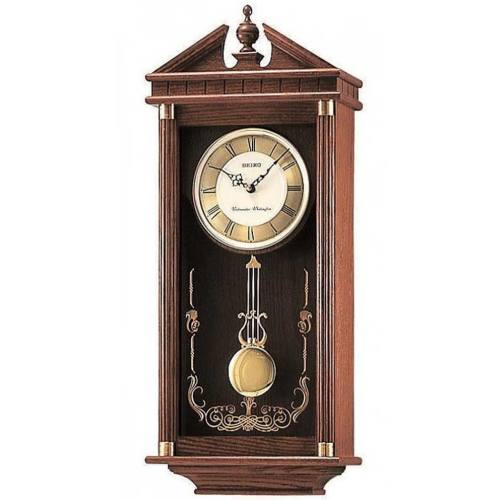 ساعت دیواری سیکو مدل QXH107