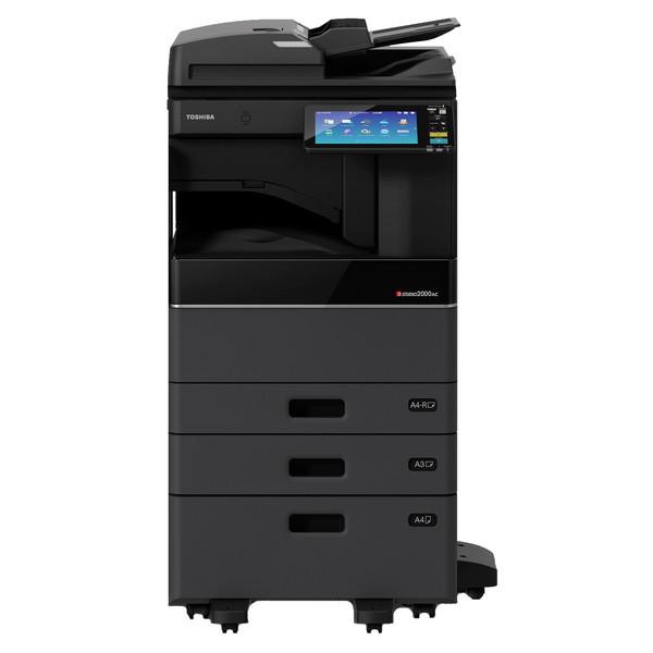 دستگاه کپی توشیبا مدل e-STUDIO 2000AC