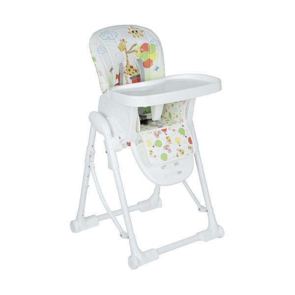 صندلی غذاخوری کودک بی بی ماک مدل Z112-020