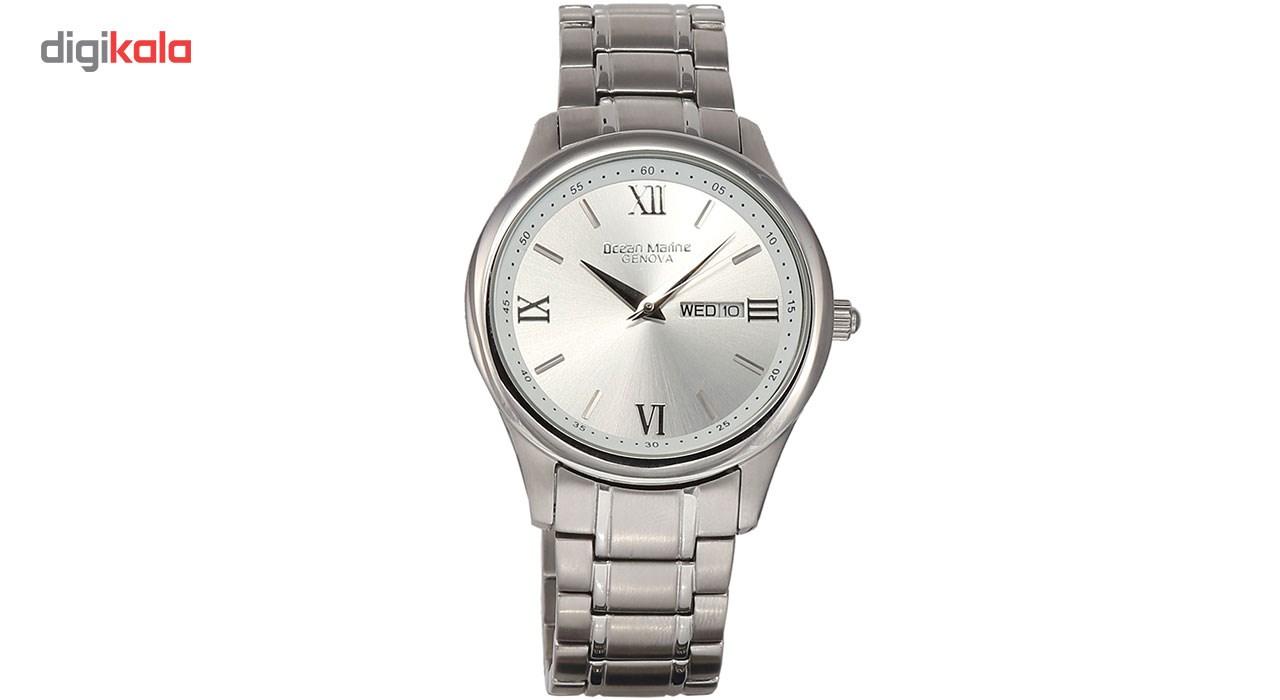 خرید ساعت مچی عقربه ای مردانه اوشن مارین مدل OM-9945-2