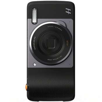ماژول دوربین موتورولا مدل Hasselblad True Zoom مناسب برای گوشی های موبایل سری Moto Z موتورولا