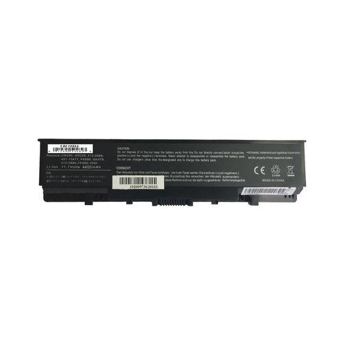 باتری یوبی سل 6 سلولی مدل 1520 مناسب برای لپ تاپ دل