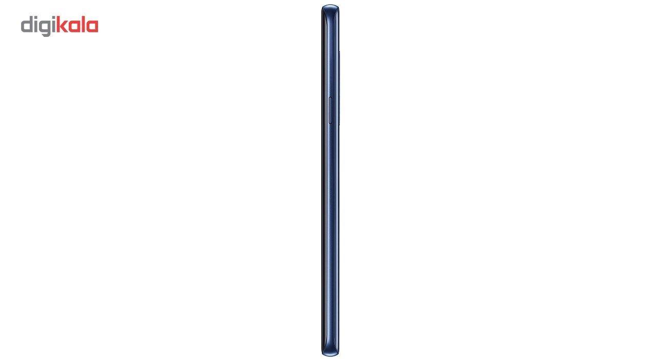 گوشی موبایل سامسونگ مدل Galaxy S9 Plus SM-965FD دو سیم کارت ظرفیت 128 گیگابایت
