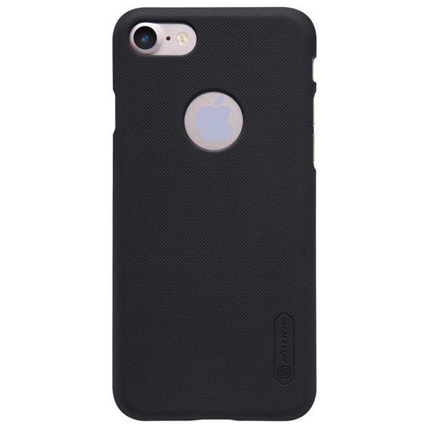 کاور نیلکین مدل Super Frosted Shield مناسب برای گوشی موبایل iPhone 7